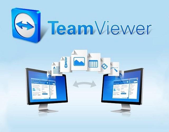 Cách sử dụng teamviewer mà đối phương không biết