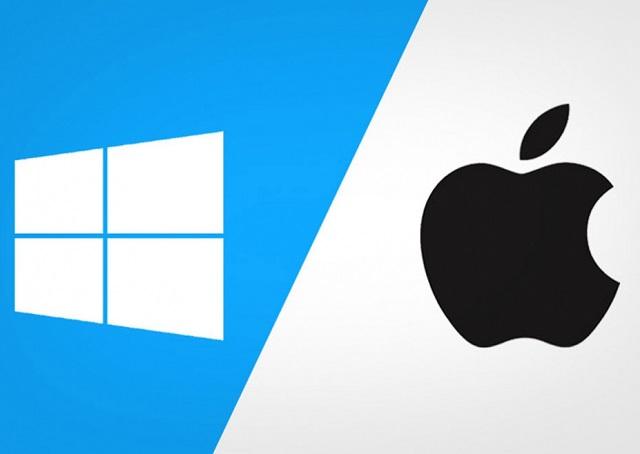 cách hiển thị các hệ điều hành windows khi cài song song