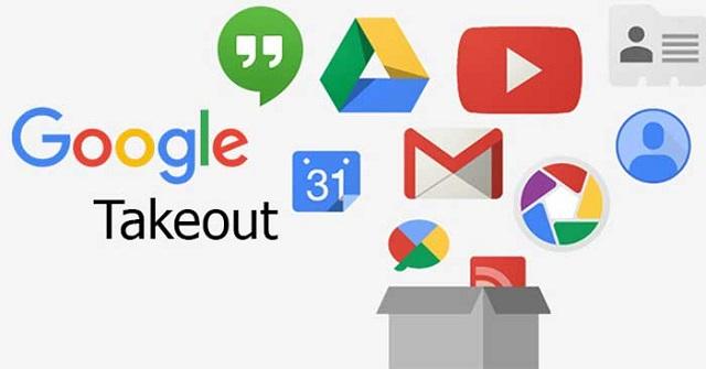 cách lấy lại thư đã xóa vĩnh viễn trong Gmail